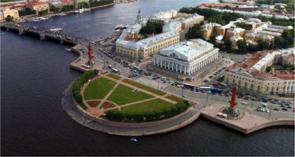 Vamos san pietroburgo in quattro giorni - San pietroburgo russia luoghi di interesse ...