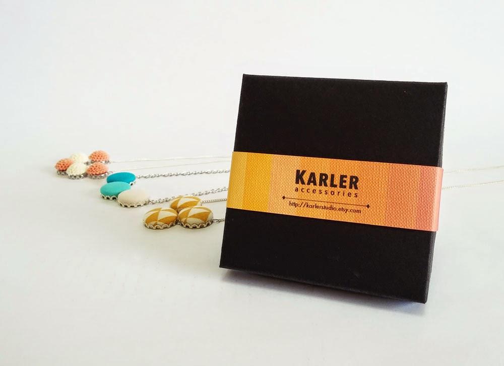 Karler - New!