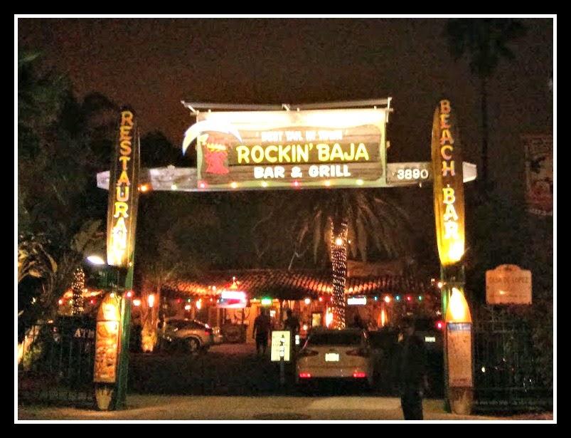"Does Brand Image Keep Rockin Baja""Rockin""?"