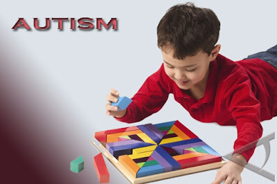 8 Cara Mengatasi/Menangani Autisme Anak