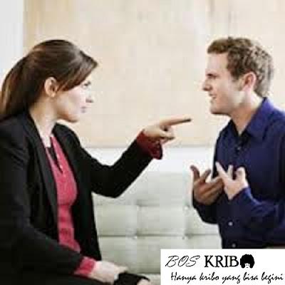 Tips Menghadapi Kekasih Yang Pelit