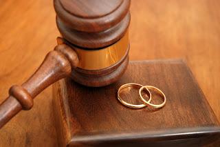 اسباب الطلاق