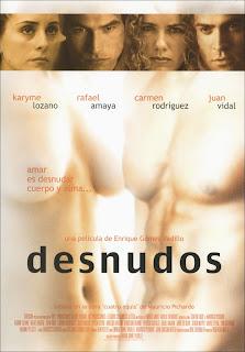 Ver online:Desnudos (2004)
