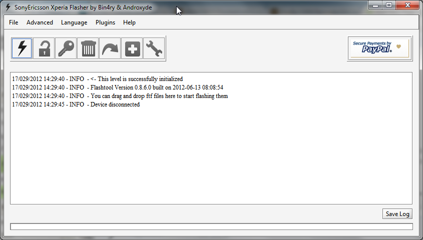 ... root untuk Xperia Neo/V Android 4.0.4(fw.431) Locked Bootloader