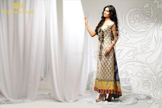 Rangoli Party Wear Collection 2013