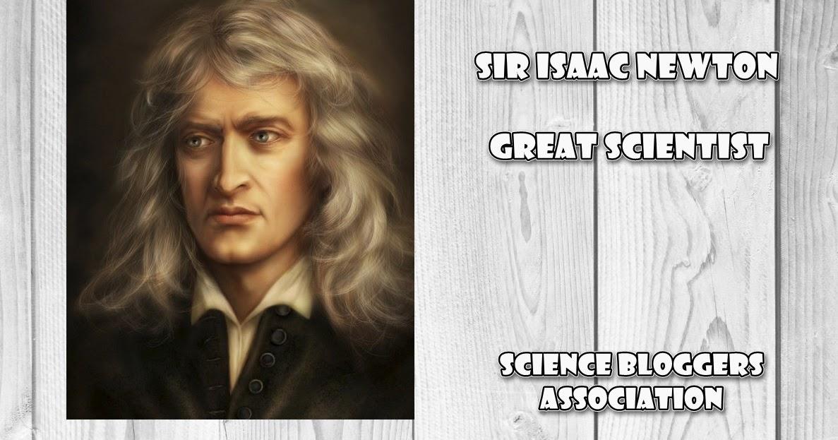 sir isaac newton biography essay