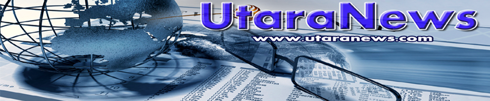 UtaraNews - The News Portal