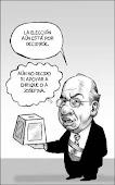 HABLÓ EL GRAN ELECTOR
