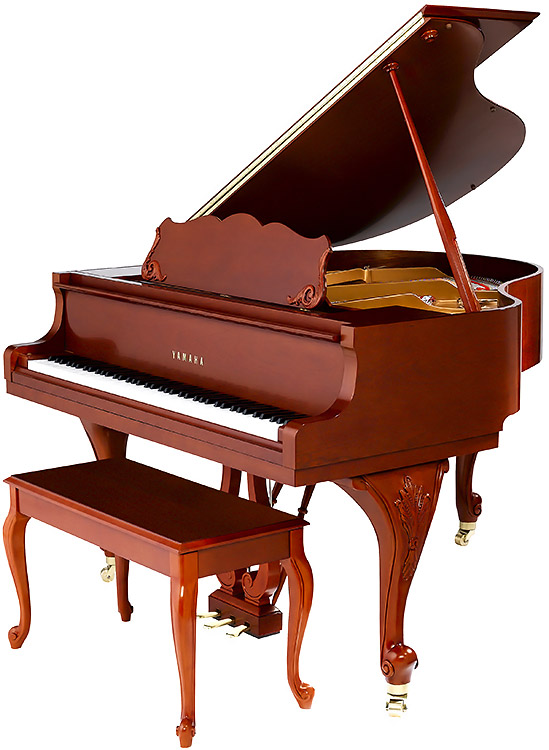 Cameron sons baby grand piano reviews cameron sons for Price of a yamaha baby grand piano