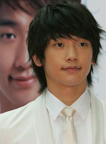Best Super Star: Rain Korean Singer Background
