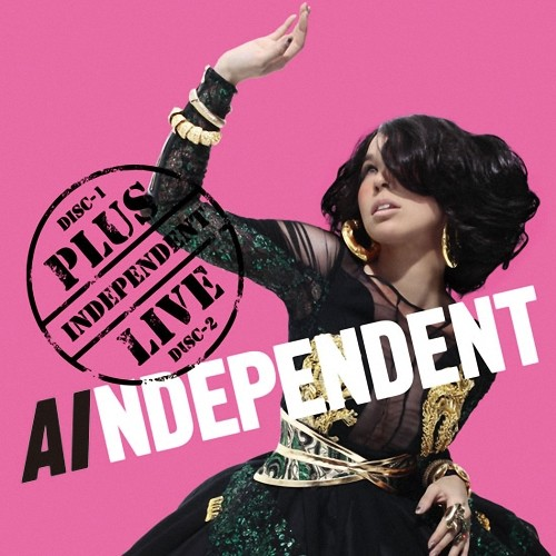 Download image Album Ai Independent Deluxe Edition PC, Android, iPhone