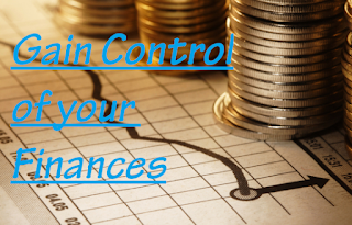 Gain Control of your finances