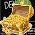 Peluang menjual gold game online (GO)