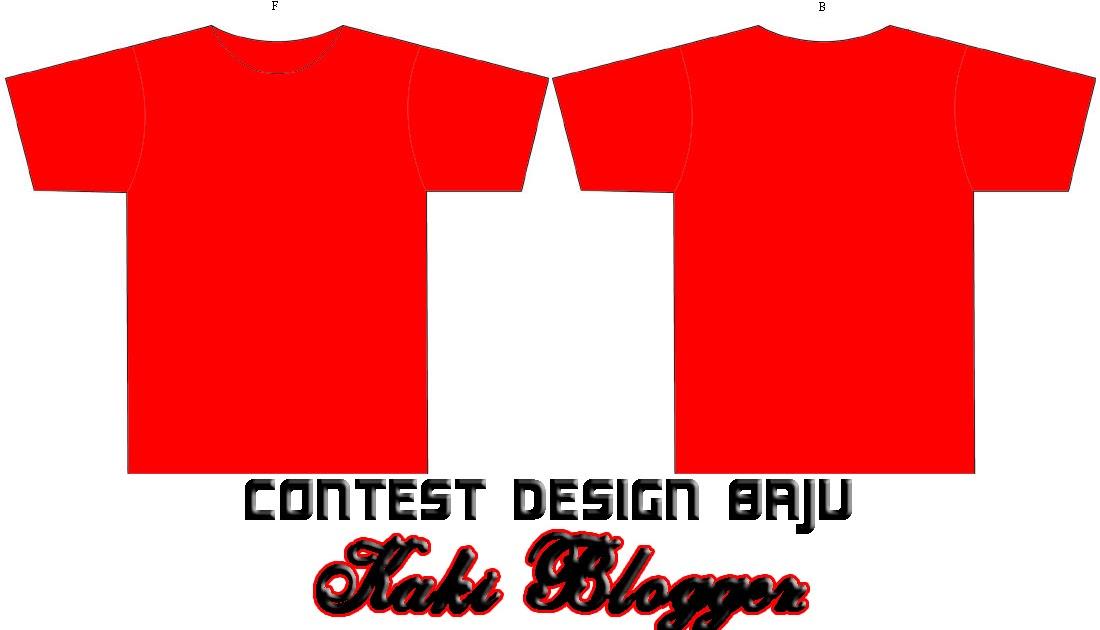 Expect the Unexpected: Contest dari KakiBLOGGER (Contest ...