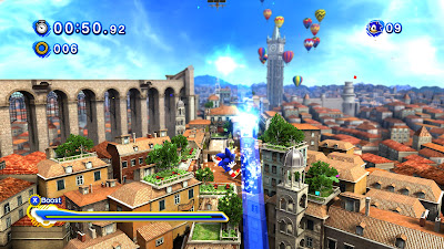 Sonic Generations PC Game (5)