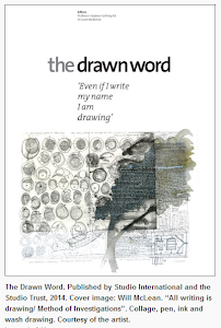The Drawn Word
