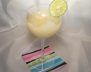 Perfect Beer Margarita