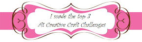 TOP 3. Creative Craft Challenges.