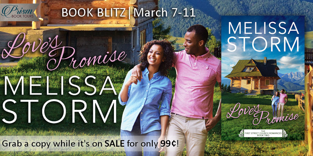 Love's Promise Book Blitz