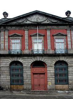 Museu Nacional Soares dos Reis Porto Portugal Europe por Joao Pires photo