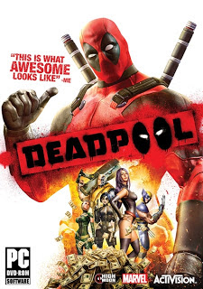 Download Game Deadpool