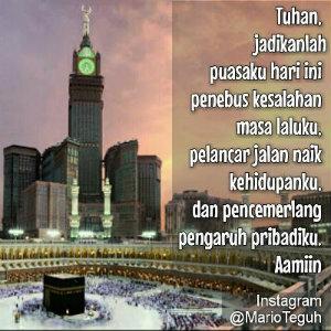 Gambar kata-kata siraman rohani mario teguh ramadhan 2015
