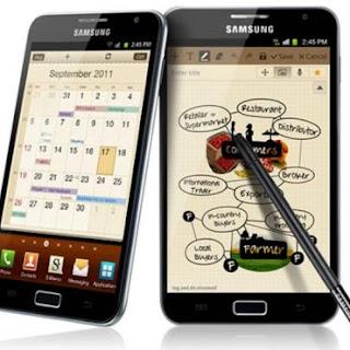 Daftar Harga HP Samsung Terbaru Februari 2013