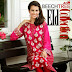Beech Tree Summer Dresses | Beech Tree Eid Collection 2014 for Girls