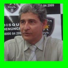 DR. JOSÉ CARLOS DE OLIVEIRA