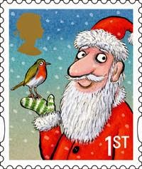 Santas little blogger royal mail letter to father christmas reply royal mail letter to father christmas reply service this year santa can write back to you spiritdancerdesigns Images