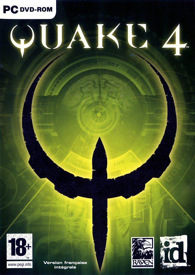 telecharger quake 4 pc telecharger jeux pc gratuit