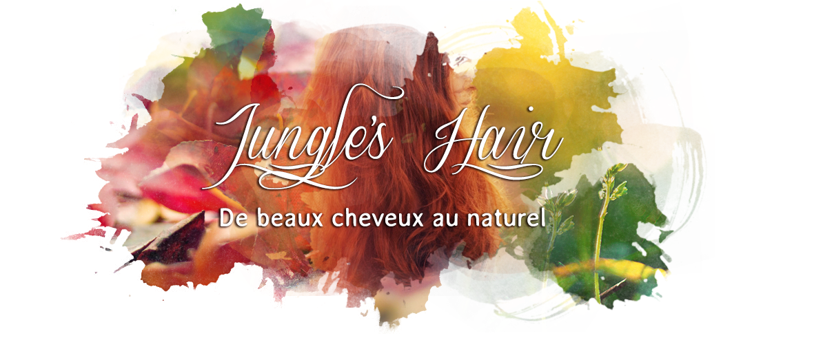 Jungle's Hair : de beaux cheveux au naturel