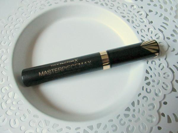 MAX Factor MasterpieceMAX High Volume & Definition Mascara - 7.2ml