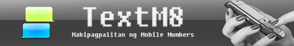 TextM8 Philippines