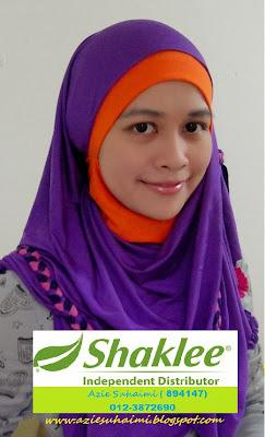 Shaklee Vitamin C: Cara dapatkan kulit yang cantik
