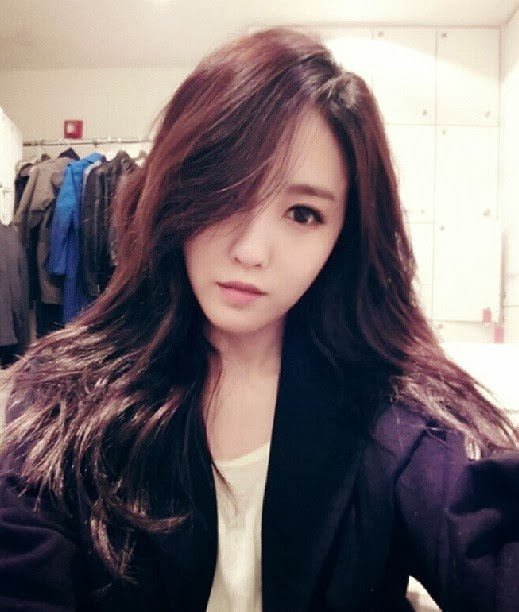 T-ara Hyomin blesses fans with her gorgeous SelCa pictures ~ T-ara ...