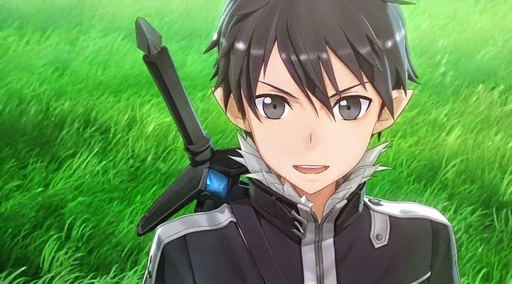 Sword Art Online: Lost Song English Localization announced for Asia