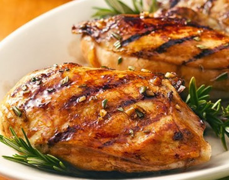 onion balsamic glazed grilled chicken breast chicken breast marinated ...
