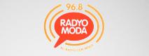 Radyo Moda 96.8