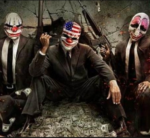GIOCO PAYDAY 2 CRIMEWAVE EDITION PER PS4 E XBOX ONE - VIDEO TRAILER E RECENSIONE