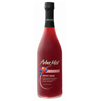 White Zinfandel, 1.50 l : Beverages Arbor Mist Wine Mango Strawberry ...