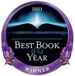 "A Vision Beyond Abuse, 2011 Best Book award *self-Help * Awarded by '""Women Who Win."""
