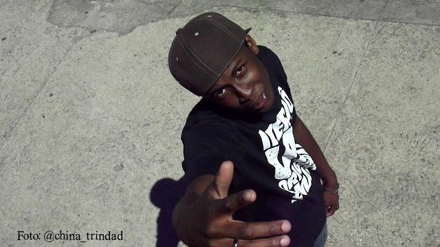 #RapBR - Video- Leopac no Bar da Maria ( Campinas - SP )