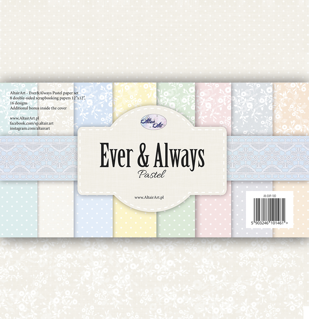 Ever & Always Pastel