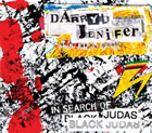 Darryl Jenifer: In Search of Black Judas (LP)