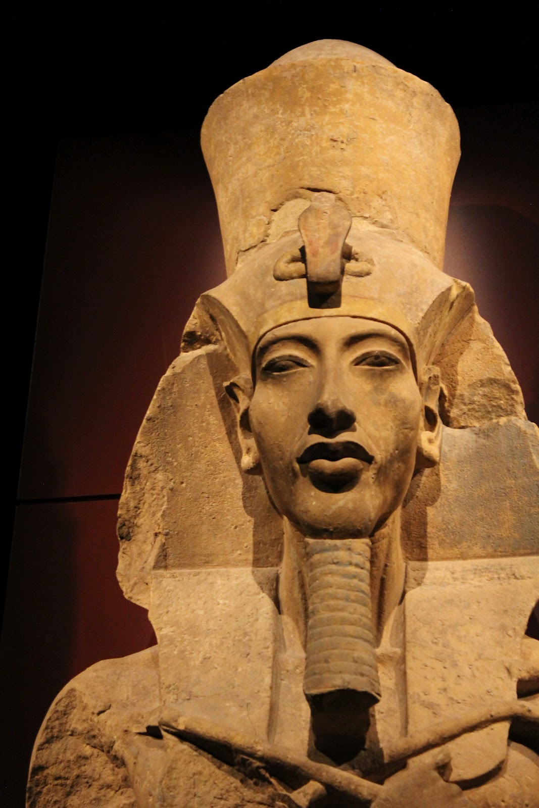 Akhenaton Wikipedia Autos Post