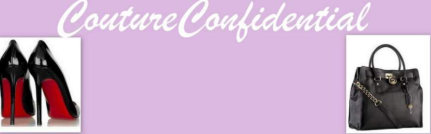 CoutureConfidential