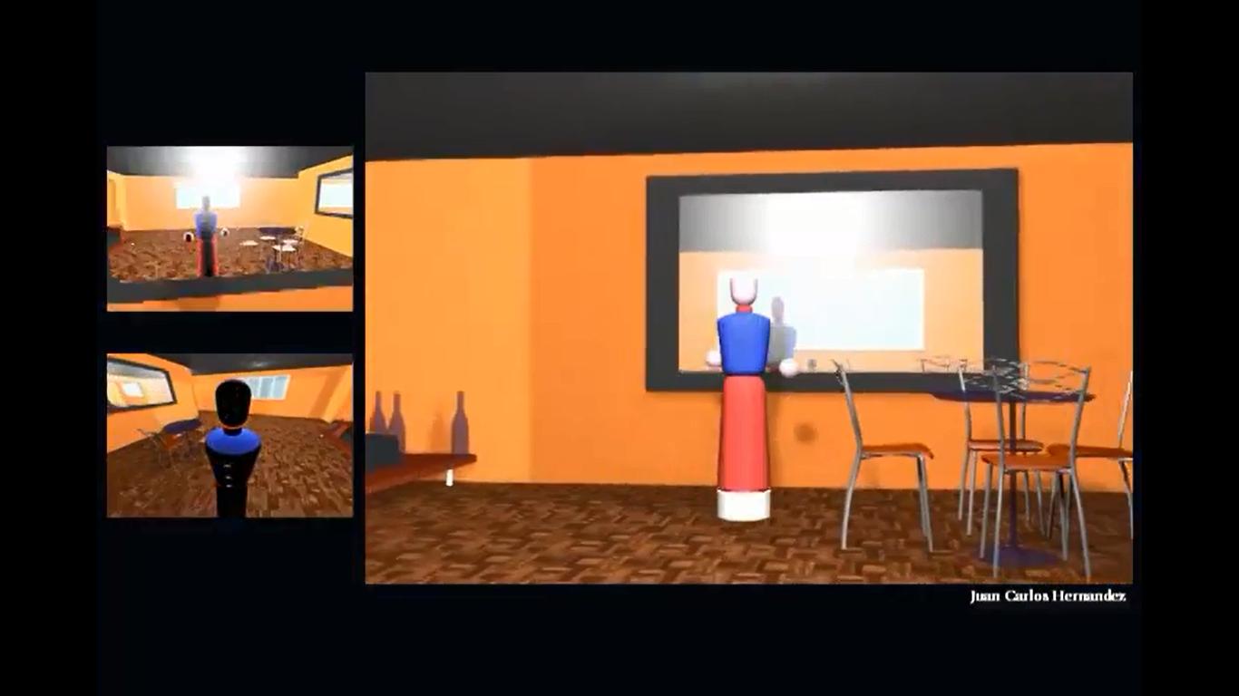 Animacion 3D Max