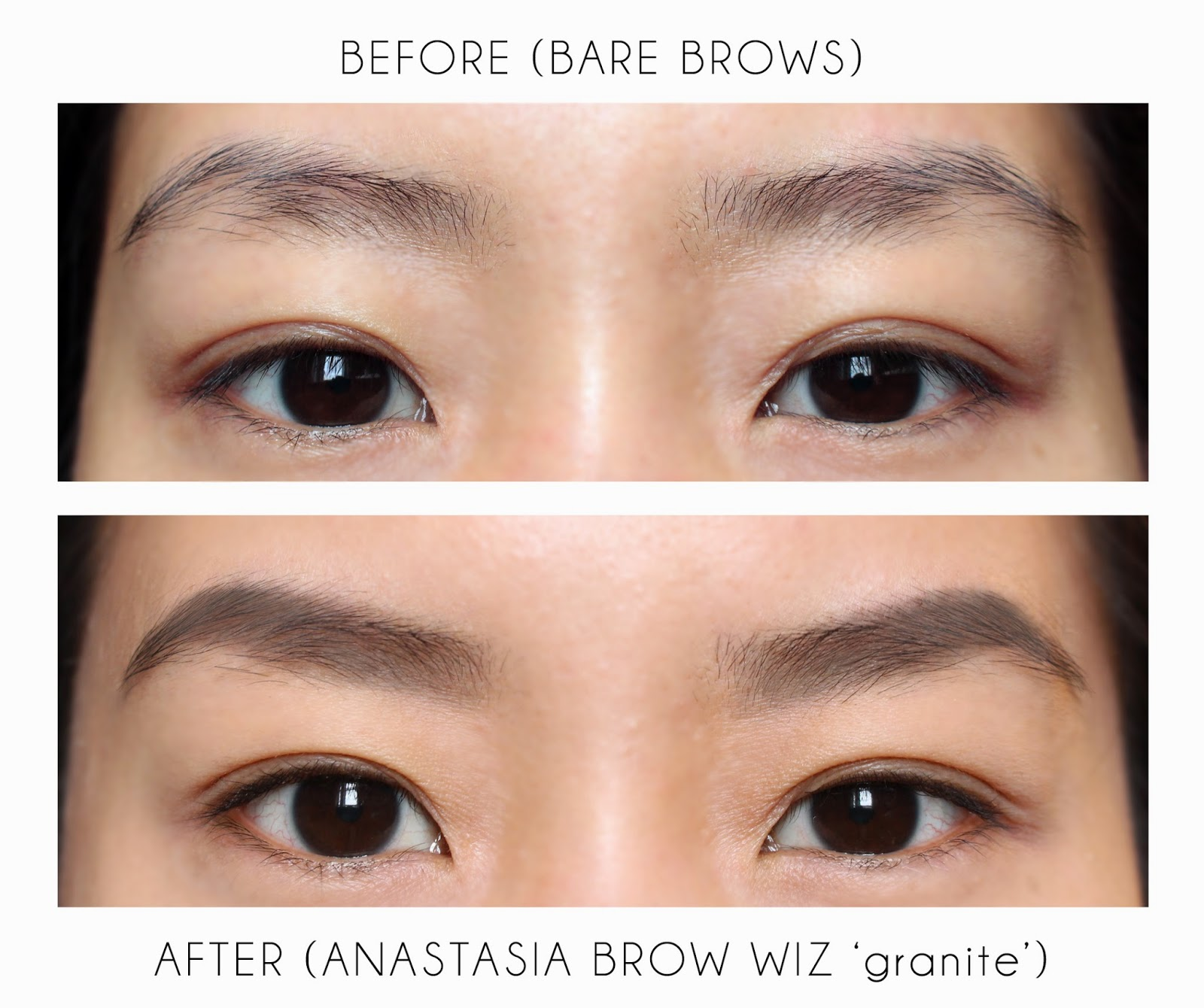 Be Linspired Anastasia Beverly Hills Brow Wiz Review