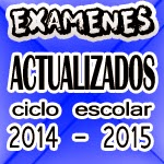 Descarga Examenes